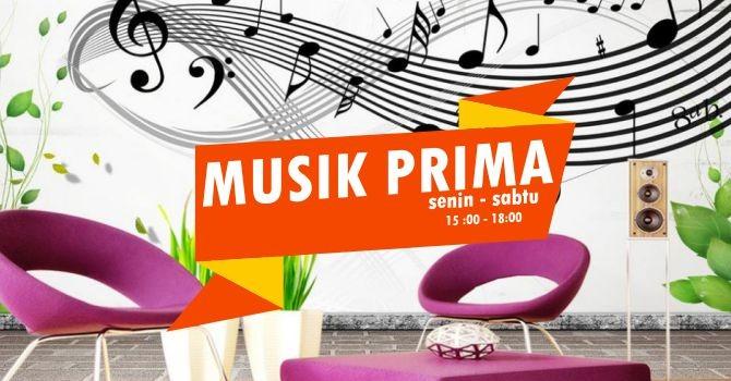 Musik Prima