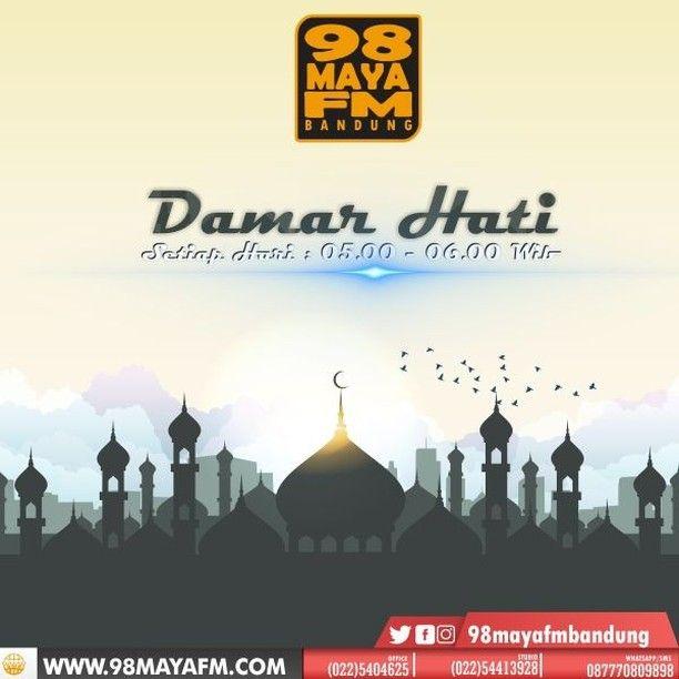 Damar Hati – 05:00-06:00 Wib