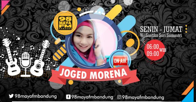 Joged Morena