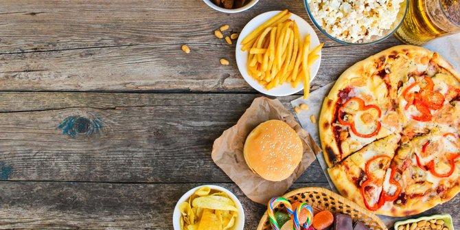 Konsumsi Makanan Olahan Ternyata Bisa Menyebabkan Munculnya Alergi pada Anak